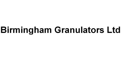 Birmingham Granulators Ltd