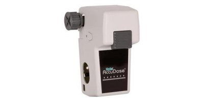 Hydro AccuDose - Practical, Entry-Level Venturi Dilution Unit