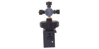 Seaco - Model SPR-1/2/5 - Switchover Pressure Relief and Vent Valve