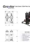 CGW Filter Station - Data Sheet