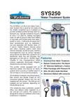 Wyckomar - SYS250 - Water Treatment System - Brochure