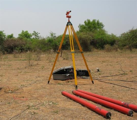 magnetotelluric surveys for geothermal exploration