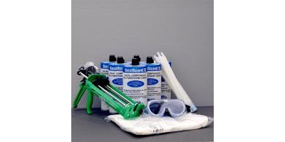 SealGuard II - Model 6 - Pack Starter Kit