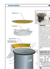 Model MBF Series - Manhole Biofilter Brochure