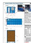 Model MCBF-Series - Modular Container Biofilter Brochure