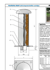 Model EKBF Series - Ventilation Shaft Biofilter Brochure
