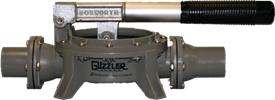 Guzzler - Model GH-0500D Series - Horizontal Hand Pump
