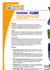 WES - Dosing Cube