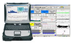 Acoustic Analyzers System