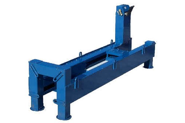 POWERAM - Model 7000 - Hydraulic Rod Pusher/Puller