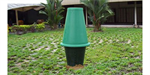Solar Food Composter