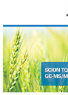GC-MS-MS System - Brochure