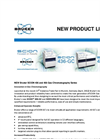 Bruker SCION 436 and 456 Gas Chromatography Series Brochure