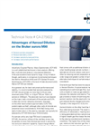 Advantages of Aerosol Dilution on the Bruker aurora M90