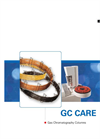GC Care Gas Chromatography Columns