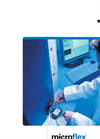 Bruker - Model microflex series  - Brochure