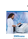 Bruker EMXnano Bench-Top EPR Brochure