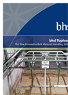 bhsl Toploader Material Handling Products Introductory Brochure