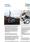 Geomil - Model WASP - Down-Hole CPT System - Brochure