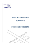 Crossing Bridges Brochure