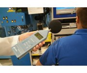 Monitoring Noise Levels in the Workplace with the Pulsar Nova Sound Level Meters