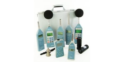 Noise Monitoring Equipment Rental Services