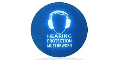 Pulsar SafeEar - Noise Warning System