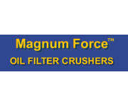 Oil Filter Crushers