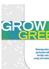 Dynamic - Grow Green Brochure