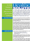 Dynamic - Healthcare Solutions Brochure