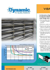 Dynamic - Model 1 and 2 V-Bank - Commercial Air Handling Systems - Brochure