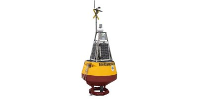 OSIL - Model 1.2m - Coastal Monitoring (Shearwater) Buoy