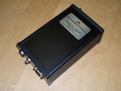 OSIL - Model GSM/GPRS - Direct to Web Integrated Data Logger