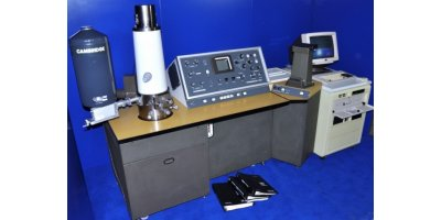 Model 600  - Stereoscan Scanning Electron Microscope