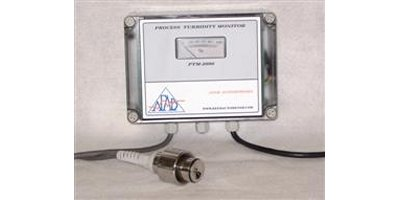 Model PTM-2000 - Turbidity Monitor