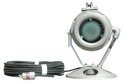 Larson Electronics - Model EPL-PM-1X300-100 - Explosion Proof Metal Halide Light