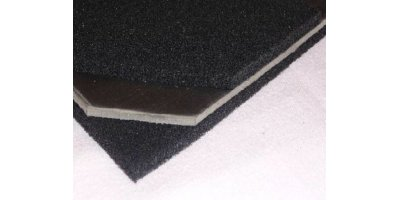 AG-Lam - Polymeric Acoustic Barrier