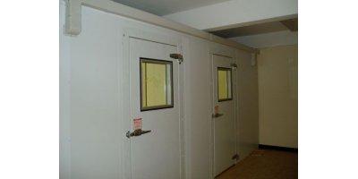 AGS - Acoustic Doors - Soundproof Doors  sc 1 st  Environmental XPRT & AGS - Acoustic Doors - Soundproof Doors by AGS Noise Control Ltd