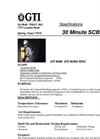 SCBA Spare Cylinder Brochure