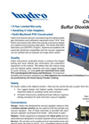 Series 300 Chlorine and Sulfur Dioxide Systems Brochure