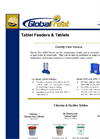 Tablet Feeders and Tablets Brochure