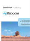 Blast Monitoring Systems Brochure