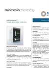 Aethalometer® - Model AE42 - Magee Scientific Aethalometer Brochure