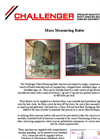 Mass Measuring Balers - Brochure