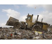 Tire Shredding: Alternatives to Landfills