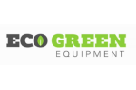 Eco Green - ECO 160 TS - Two Shaft Tire Shredder
