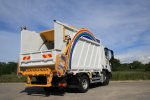 ECO - Model 10-12 - Rear Refuse Collection Vehicle