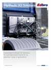 Hydraulic Kit Solutions Brochure