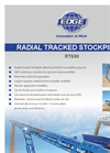 RTS80 Series Radial Tracked Stockpilers Brochure