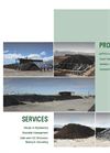 Managed Organic Recycling, Inc. Company Brochure